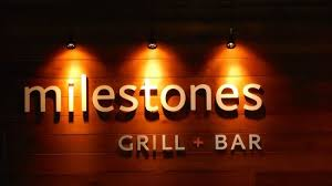 Milestones Restaurant : 10 Dundas St E Unit # 400